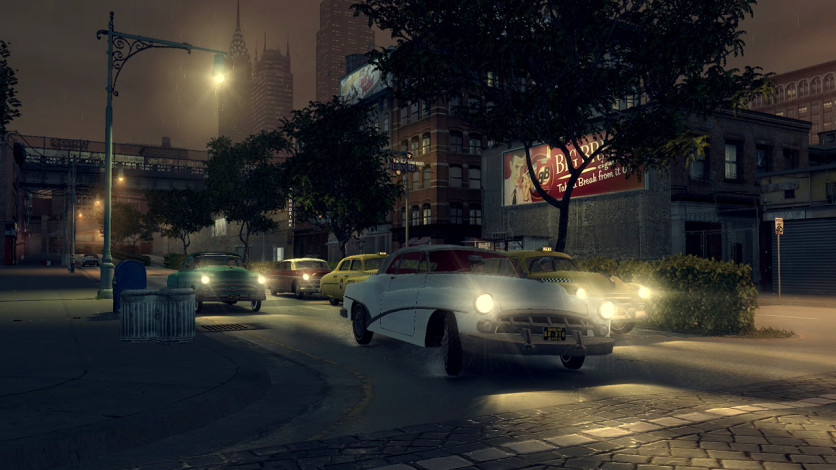 Screenshot 7 - Mafia II: Digital Deluxe Edition