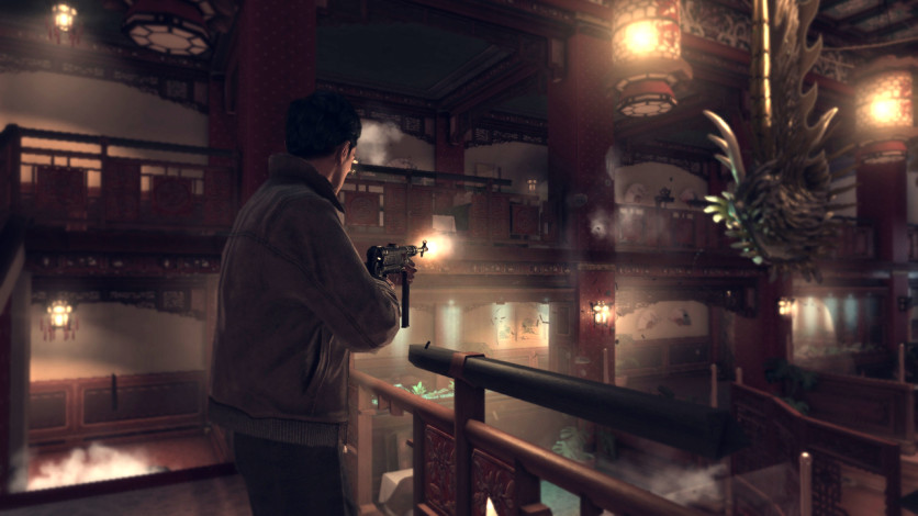Screenshot 2 - Mafia II: Digital Deluxe Edition