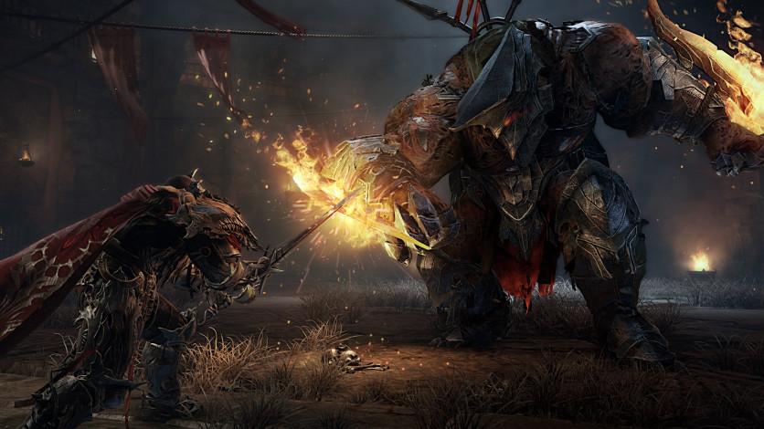 Screenshot 13 - Lords of the Fallen GOTY