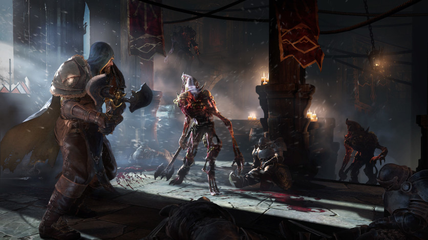 Screenshot 7 - Lords of the Fallen GOTY