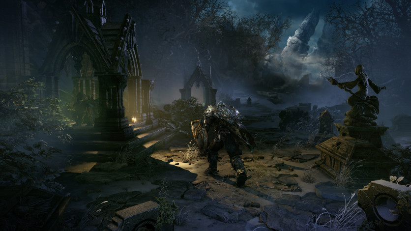 Screenshot 6 - Lords of the Fallen GOTY