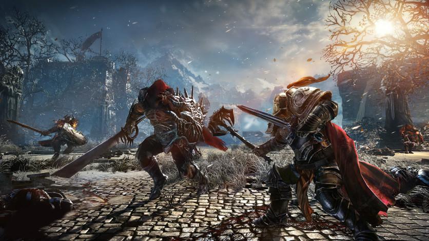 Screenshot 3 - Lords of the Fallen GOTY