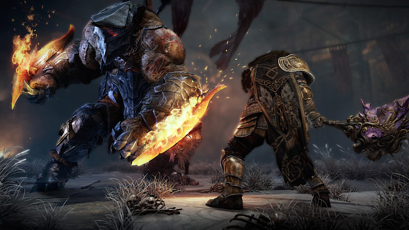 Screenshot 4 - Lords of the Fallen GOTY