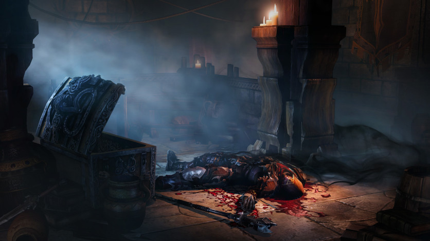 Screenshot 9 - Lords of the Fallen GOTY