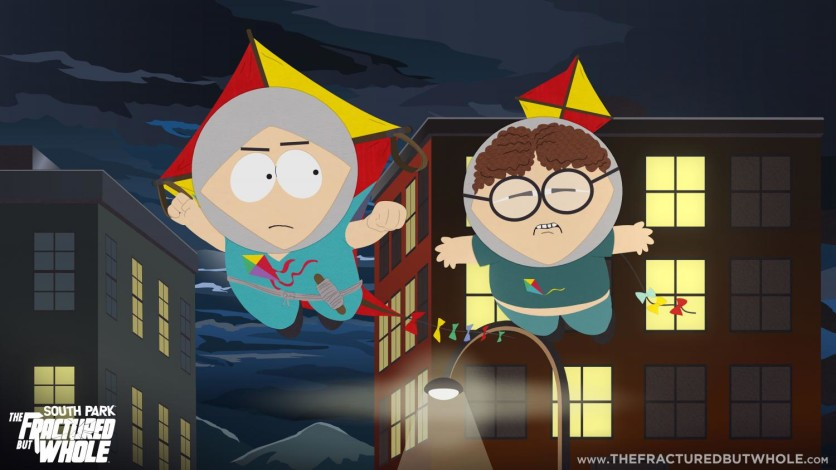 Screenshot 3 - South Park: The Fractured but Whole