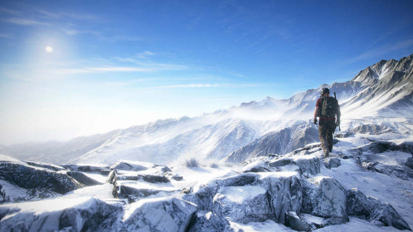 Screenshot 4 - Tom Clancy's Ghost Recon - Wildlands