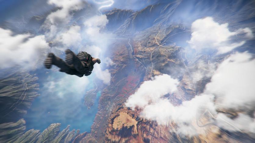Screenshot 2 - Tom Clancy's Ghost Recon - Wildlands