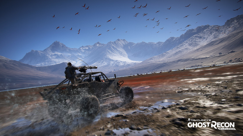 Screenshot 13 - Tom Clancy's Ghost Recon - Wildlands