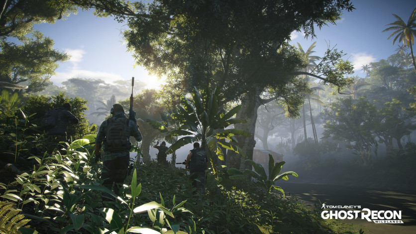 Screenshot 5 - Tom Clancy's Ghost Recon - Wildlands: Deluxe Edition
