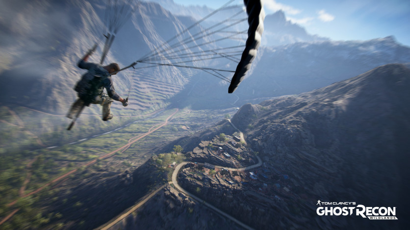 Screenshot 16 - Tom Clancy's Ghost Recon - Wildlands: Deluxe Edition