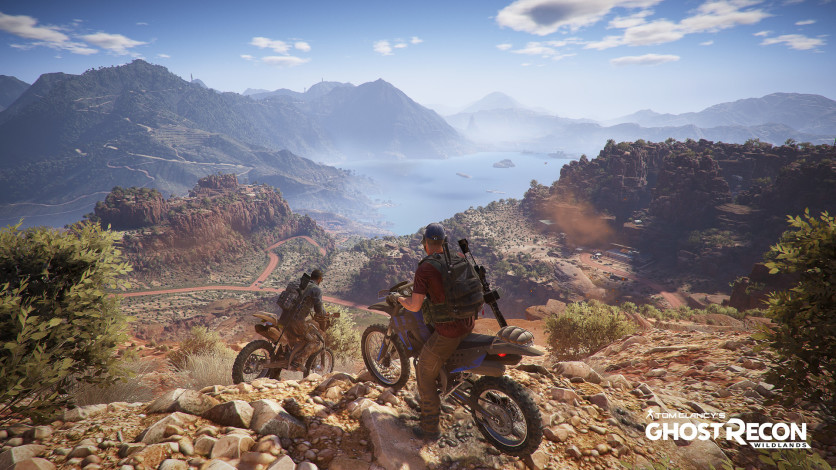 Screenshot 7 - Tom Clancy's Ghost Recon - Wildlands: Deluxe Edition
