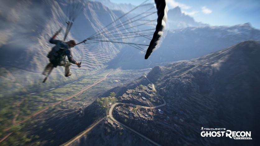 Screenshot 16 - Tom Clancy's Ghost Recon - Wildlands: Gold Edition