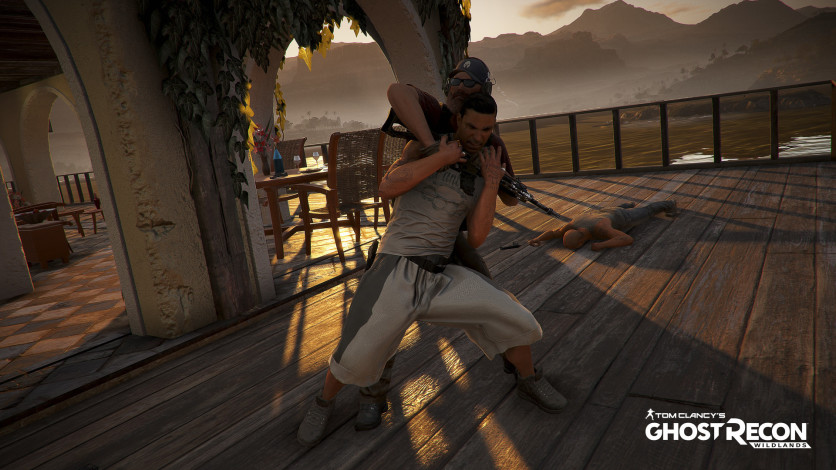 Screenshot 6 - Tom Clancy's Ghost Recon - Wildlands: Gold Edition