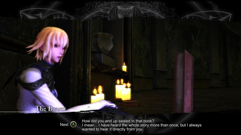 Screenshot 10 - Anima Gate of Memories