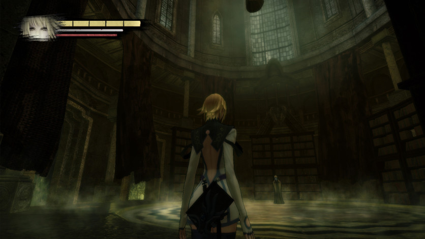 Screenshot 9 - Anima Gate of Memories
