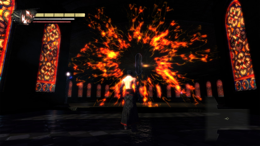 Screenshot 12 - Anima Gate of Memories