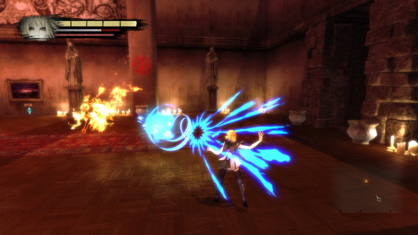Screenshot 5 - Anima Gate of Memories