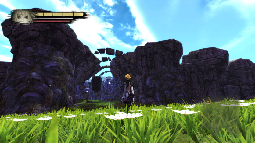 Screenshot 8 - Anima Gate of Memories