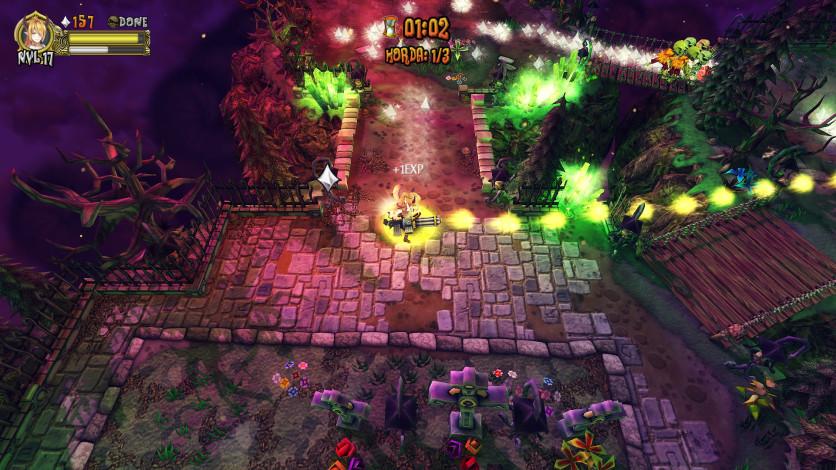 Screenshot 10 - Demon's Crystals