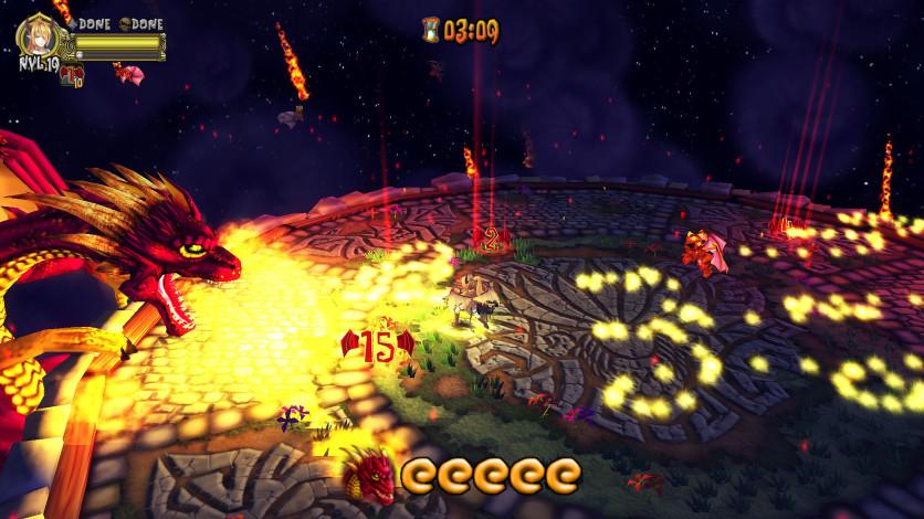 Screenshot 5 - Demon's Crystals