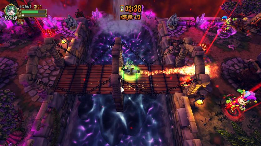 Screenshot 7 - Demon's Crystals