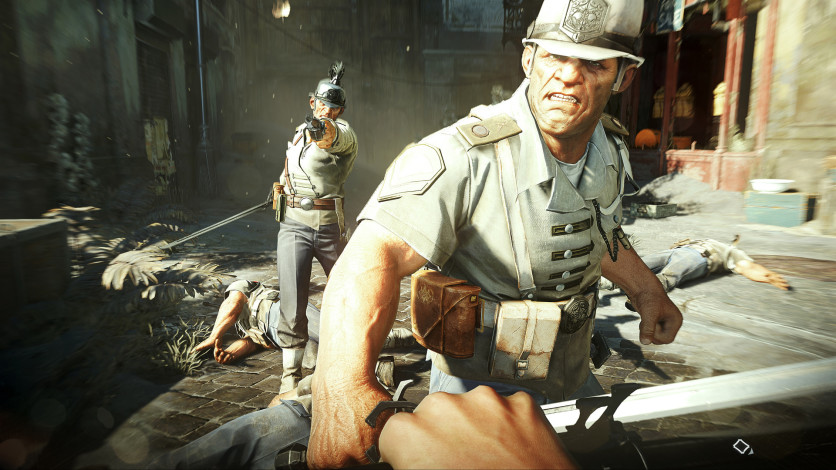 Screenshot 2 - Dishonored 2
