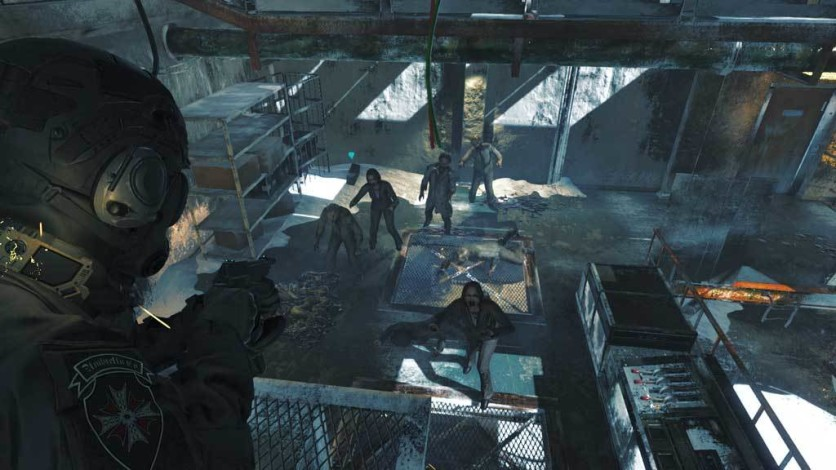 Screenshot 6 - Umbrella Corps