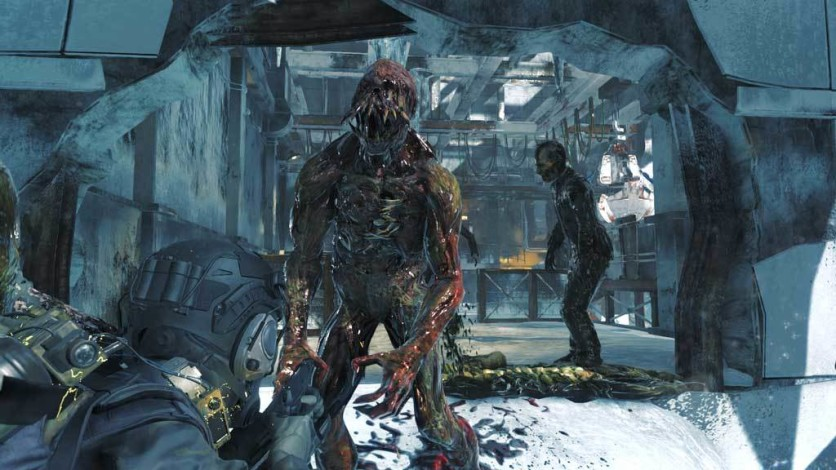 Screenshot 5 - Umbrella Corps