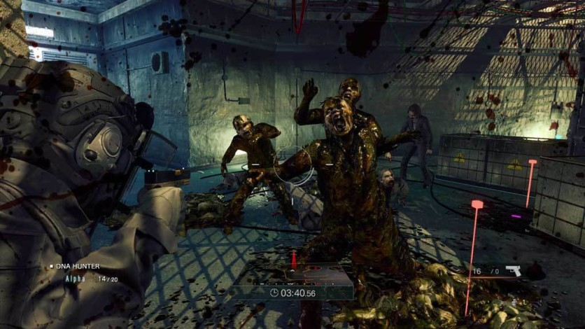 Screenshot 21 - Umbrella Corps: Deluxe Edition