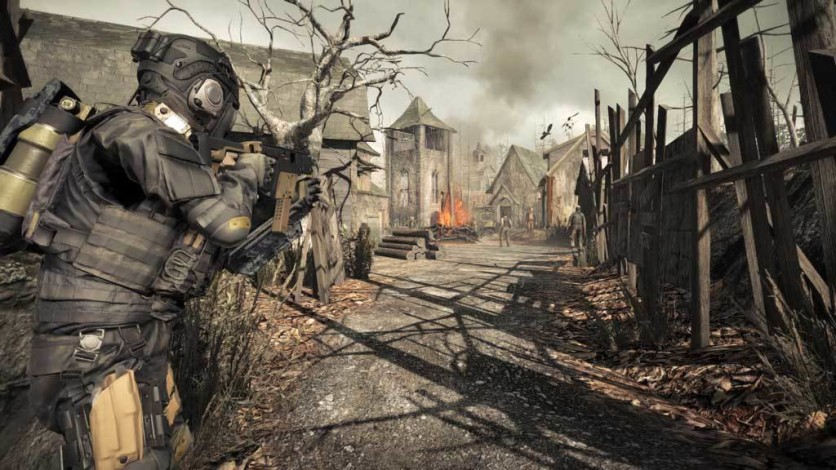 Screenshot 12 - Umbrella Corps: Deluxe Edition