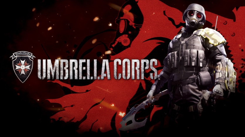 Screenshot 3 - Umbrella Corps: Deluxe Edition