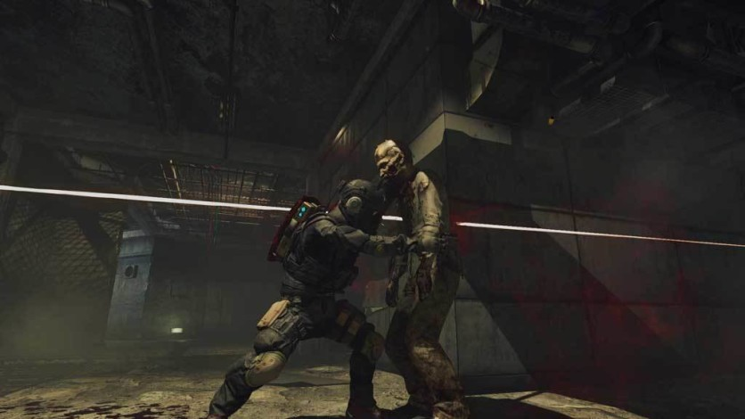 Screenshot 16 - Umbrella Corps: Deluxe Edition