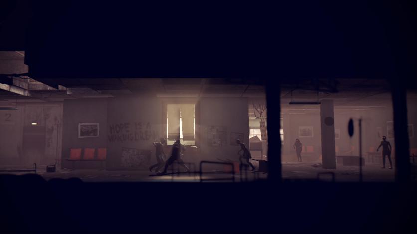 Screenshot 2 - Deadlight: Director's Cut