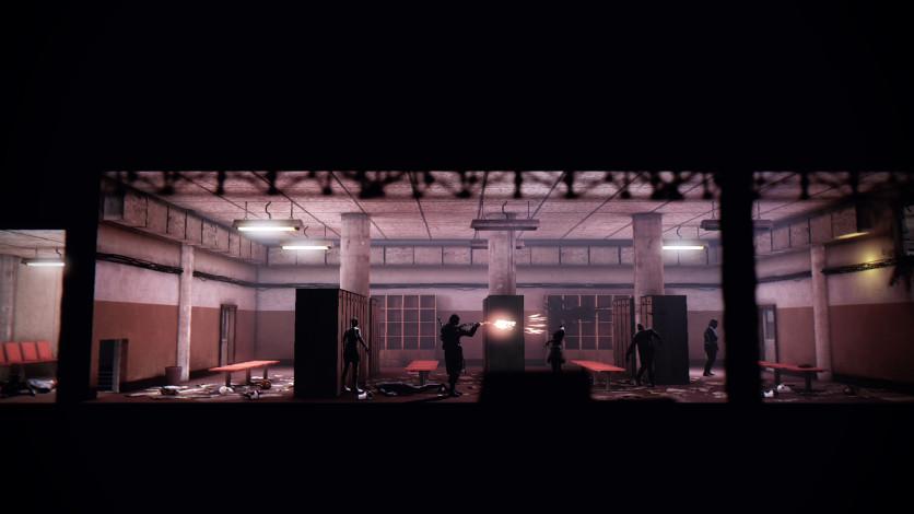 Screenshot 4 - Deadlight: Director's Cut