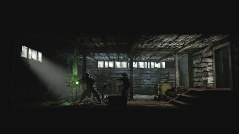 Screenshot 3 - Deadlight: Director's Cut