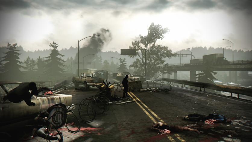 Screenshot 5 - Deadlight: Director's Cut