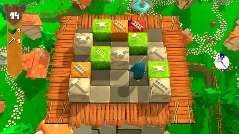 Screenshot 5 - Castles