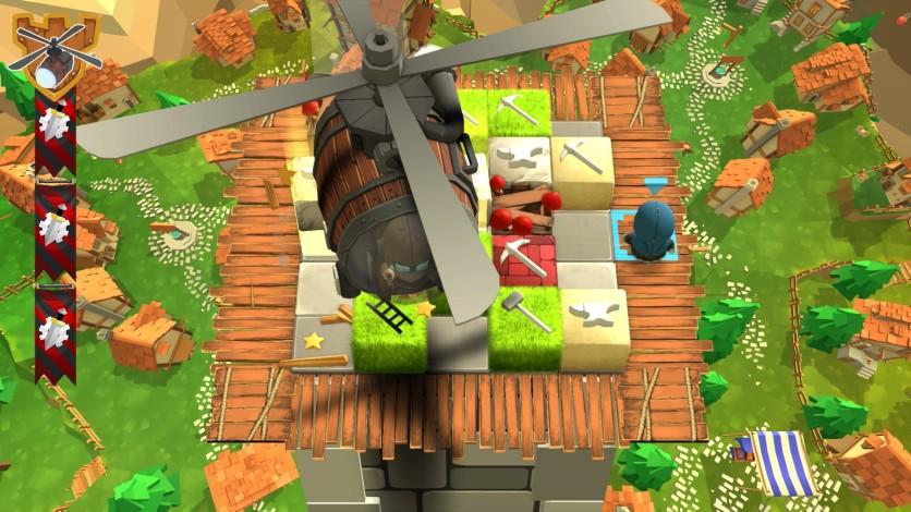 Screenshot 8 - Castles