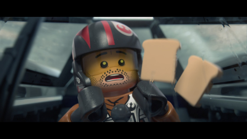 Screenshot 8 - LEGO Star Wars: The Force Awakens