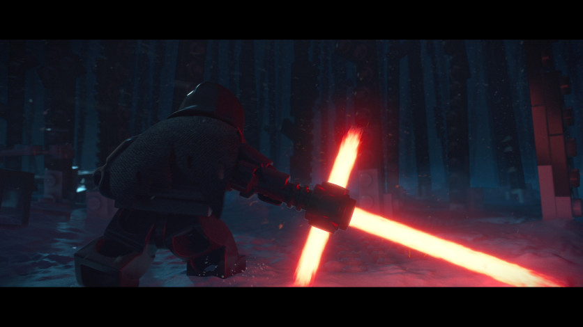 Screenshot 12 - LEGO Star Wars: The Force Awakens