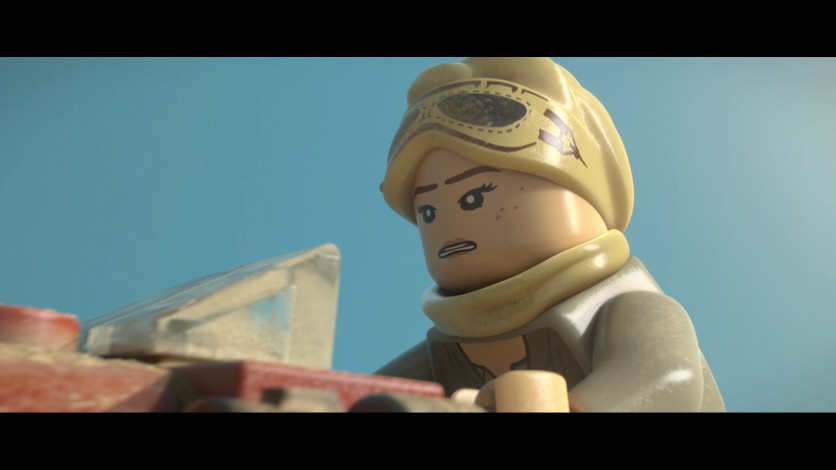Screenshot 15 - LEGO Star Wars: The Force Awakens