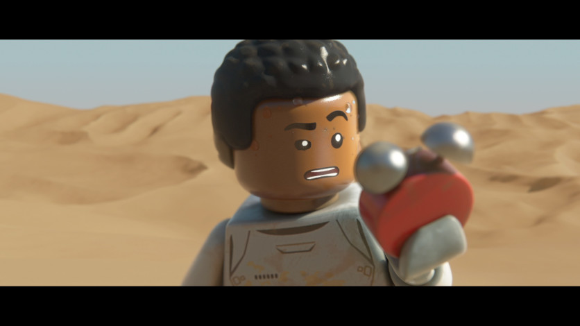 Screenshot 10 - LEGO Star Wars: The Force Awakens