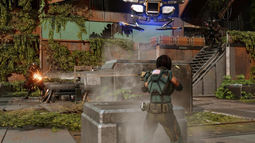 Screenshot 2 - XCOM 2: Shen's Last Gift
