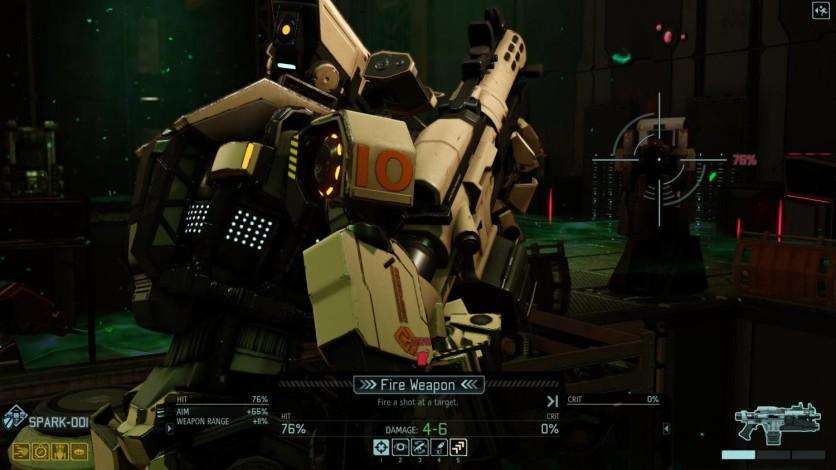 Screenshot 5 - XCOM 2: Shen's Last Gift