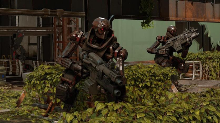 Screenshot 3 - XCOM 2: Shen's Last Gift