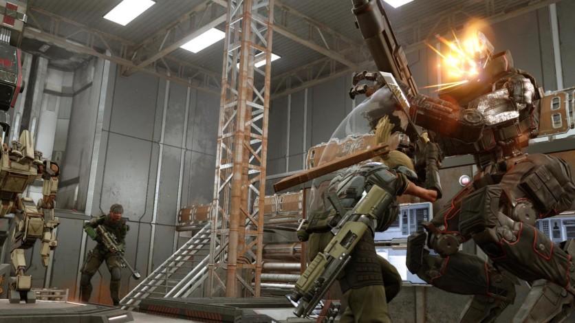 Screenshot 4 - XCOM 2: Shen's Last Gift