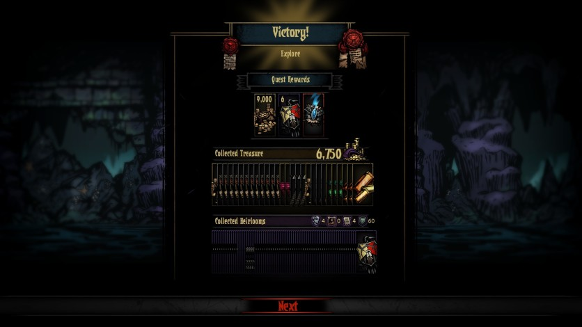 Screenshot 26 - Darkest Dungeon