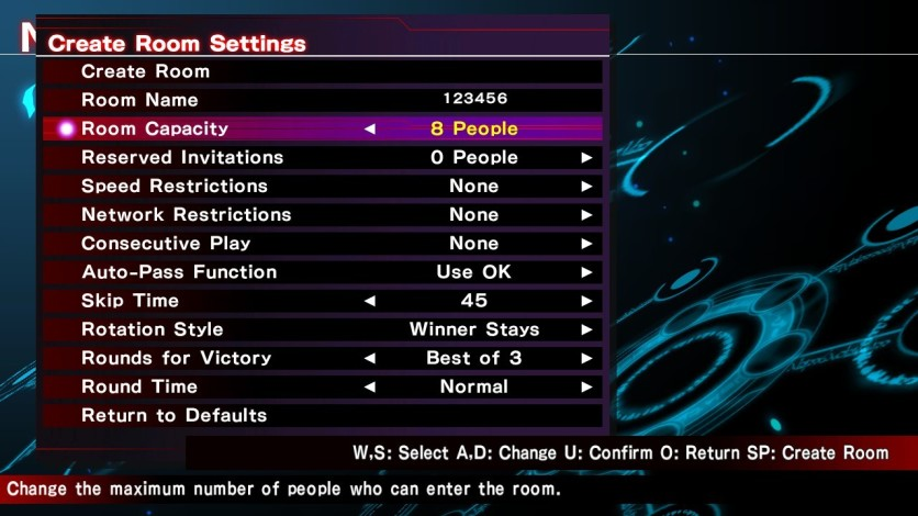 Screenshot 10 - UNDER NIGHT IN-BIRTH Exe:Late
