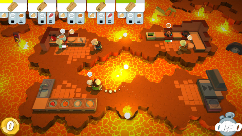 Screenshot 7 - Overcooked