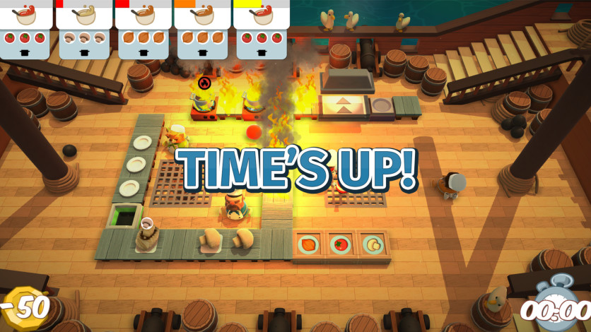 Screenshot 11 - Overcooked